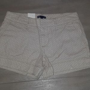 NWT Gap shorts Sz 1